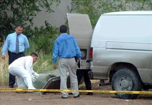 El pasado jueves fue asesinado el periodista Nery Francisco Soto en Olanchito. Foto: La Prensa, de Honduras