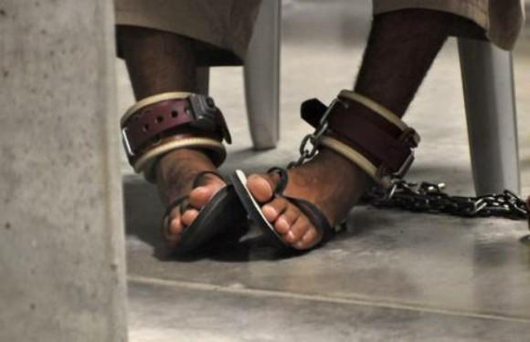 presos de guantanamo