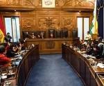 senado bolivia usaid cuba