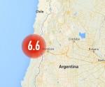 sismo Chile