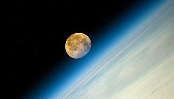 El lunes podrá verse la luna más grande de los últimos 68 años