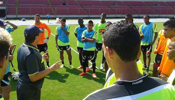 Jugadores llamados para amistoso ante Cuba iniciarán trabajos el lunes 11 en el Estadio Rommel Fernández.