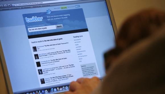 Los investigadores analizan a través del lenguaje cómo funcionan los mecanismos globales de comunicación y las redes sociales como Twitter.REUTERS.