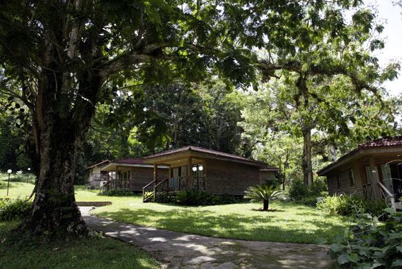 Hotel Rancho San Vicente, Viñales,   Pinar del Rio. Foto: Ismael Francisco/Cubadebate.