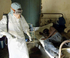Ébola A