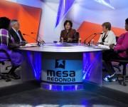 La Mesa Redonda rinde homenaje al 54 Aniversario de la creación de los CDR. Foto: Roberto Garaicoa Martínez