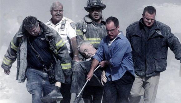 Fueron 2.843 personas las que murieron hace 13 años en el WTC de N. York. Foto Archivo.