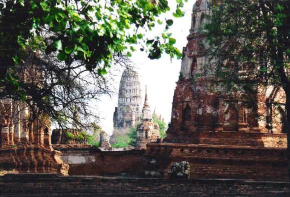 Reino de Ayutthaya