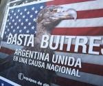 Argentina-EEUU-buitres