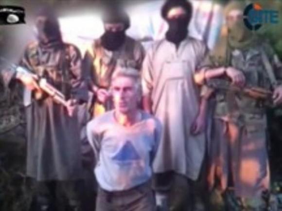 Grupo extremista de Argelia decapita a rehén francés