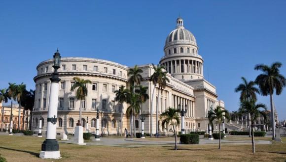 Capitolio-La-Habana