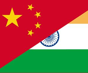 China-India