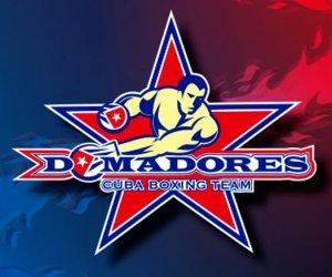 Domadores de Cuba someten 5-0 a Dragones de China en Serie Mundial de Boxeo