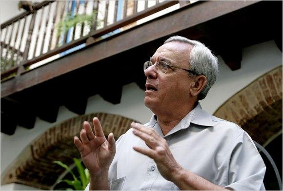 Dr Eusebio Leal