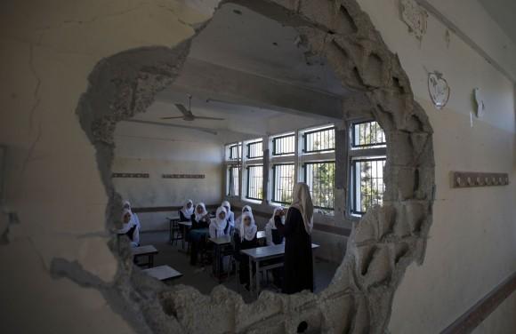Escuela Gaza (1)