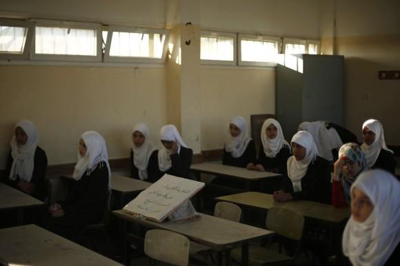 Escuela Gaza (10)