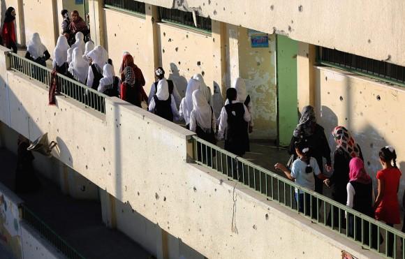 Escuela Gaza (3)