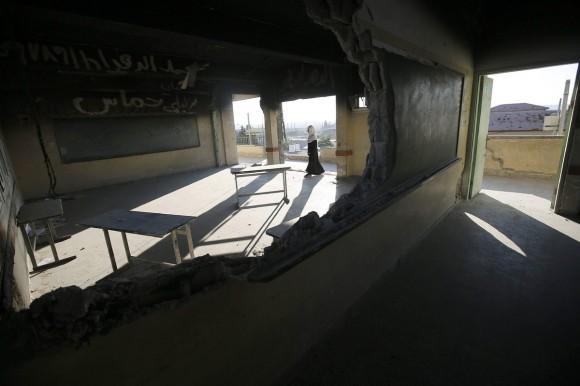 Escuela Gaza (4)