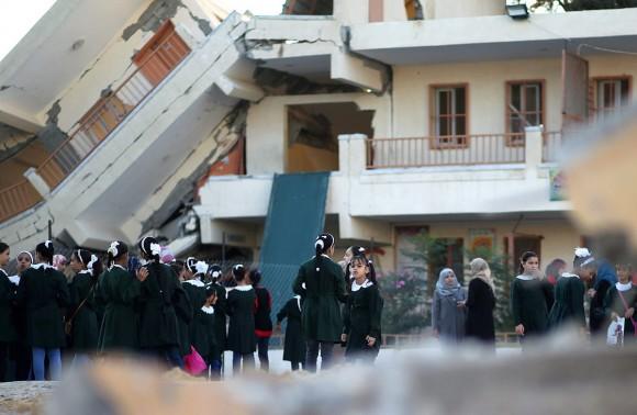 Escuela Gaza (6)