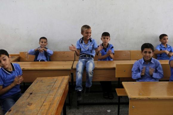 Escuela Gaza (7)