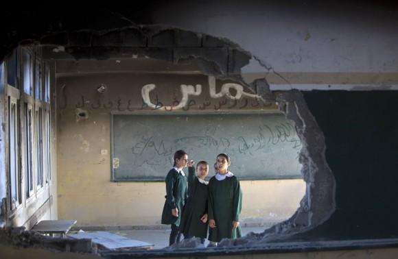 Escuela Gaza (9)