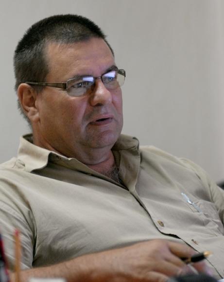 Justo Gervacio Moreno García