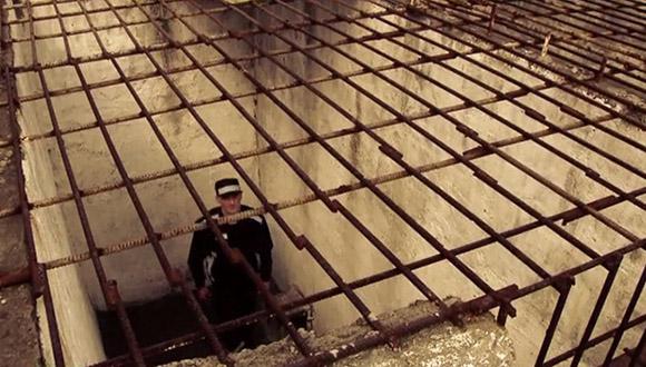 Kuláyev en la cárcel. Foto: EFE.