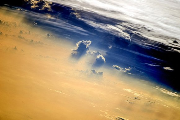 La vida en el cosmos 2