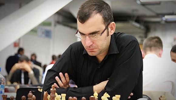 Primer triunfo para Leinier Domínguez en torneo europeo de Clubes