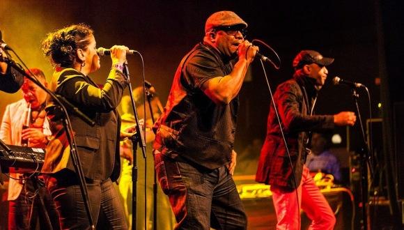 Los Van Van, leyendas de la música y la cultura cubanas