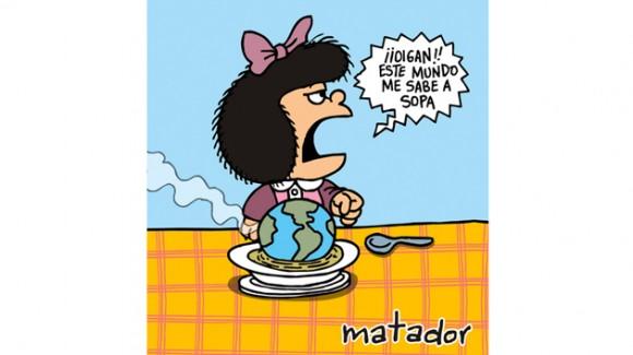 Foto: Matador