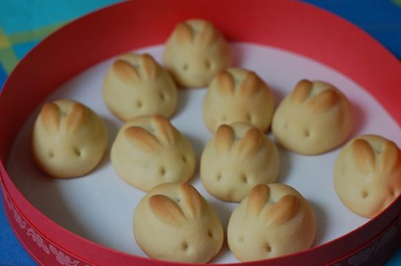 Pan de conejos