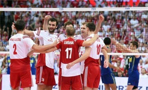 Polonia campeón