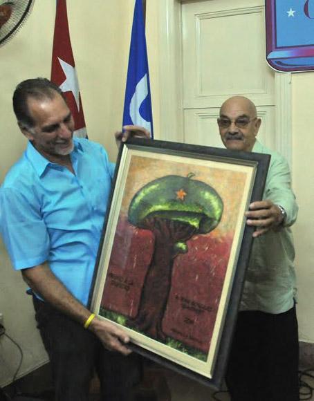 Foto: Ricardo López Hevia/Cubadebate.