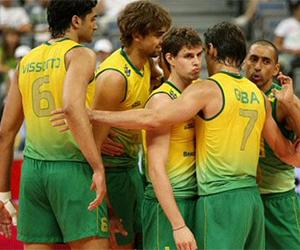 Brasil y Polonia discutirán el título mundial de voleibol masculino