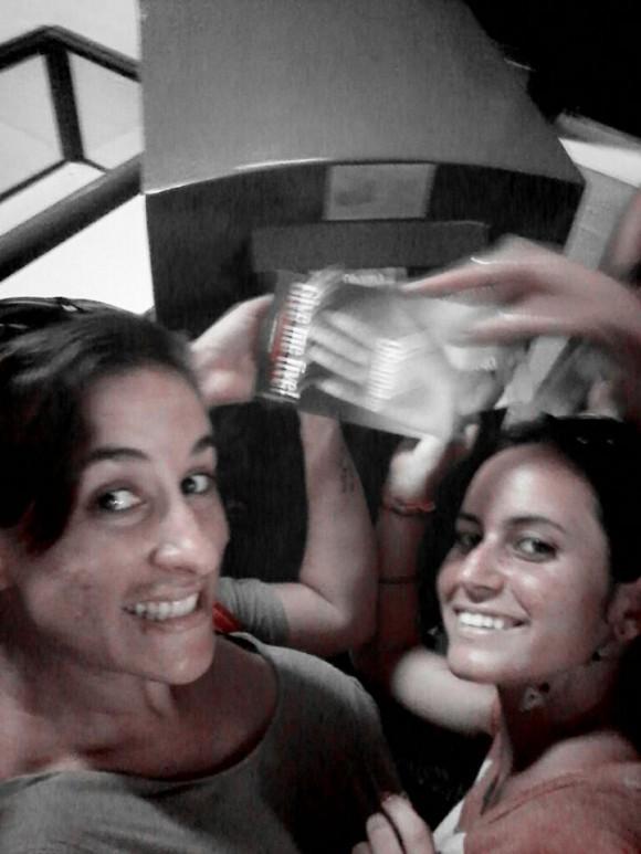 Selfie por los Cinco (10)