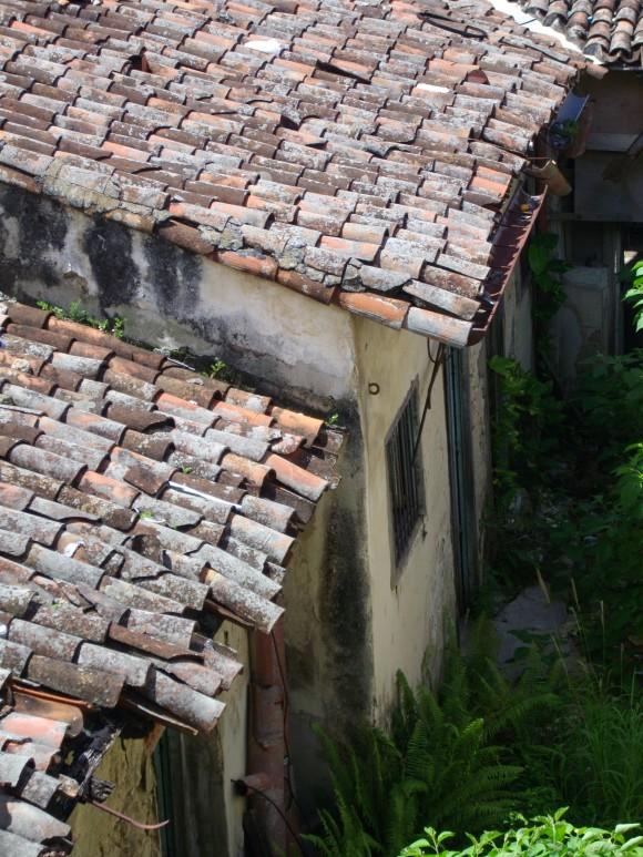 Viejas Tejas. Foto: Rachel / Cubadebate