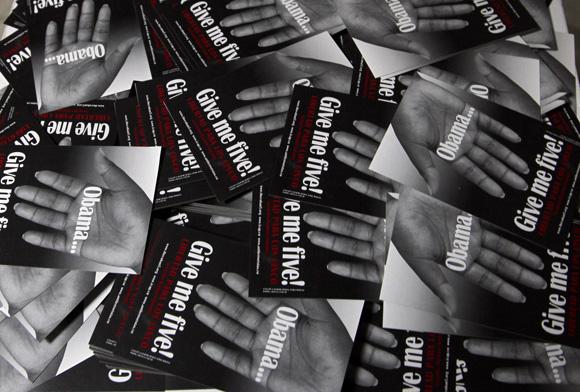 X Coloquio Internacional por la libertad de Los Cinco y contra el terrorismo. Foto: Ladyrene Pérez/ Cubadebate.