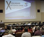 X Coloquio Internacional por la libertad de Los Cinco. Foto: Ladyrene Pérez/ Cubadebate.