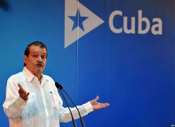 Vicecanciller cubano urge a los países ricos a movilizar sus recursos contra el ébola