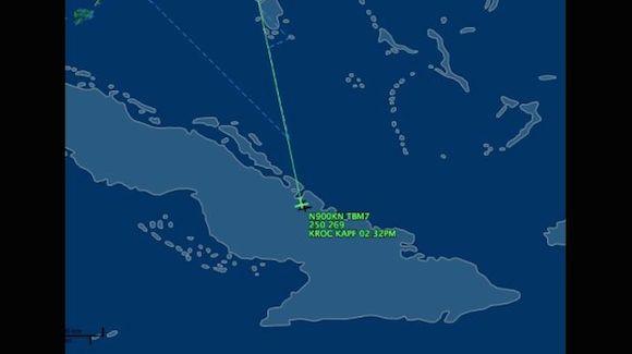 accidente cuba jamaica estados unidos
