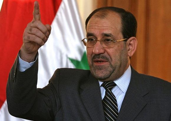 Además del chiita Al-Maliki, que será primer vicepresidente, el parlamento votó por mayoría para segundo vicejefe de Estado al exprimer ministro sunnita Iyad Allawi.