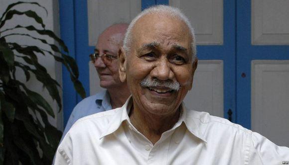 Comandante de la Revolución, Juan Almeida Bosque.