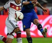 argentina gana a alemania 3