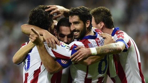 atletico contra el real madrid 1