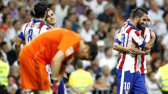 atletico contra el real madrid 2