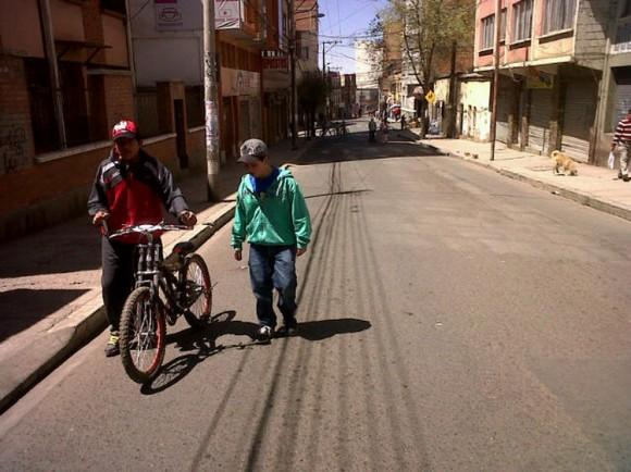 dia del peaton bolivia1
