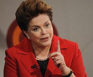 Afirma Dilma que pesquisas por escándalo en Petrobras acabarán con impunidad en Brasil
