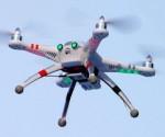 La misma matemática que los investigadores utilizan para controlar enjambres de aviones no tripulados se puede utilizar, en teoría, para controlar a los medios de comunicación social. Foto: Ars Technica