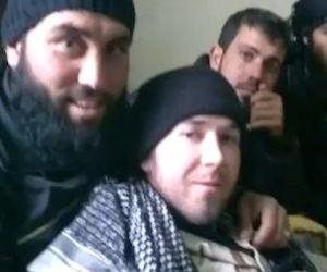 europeos en el estado islamico